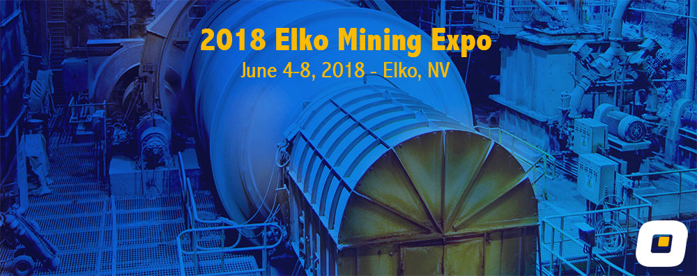 elko mining logo image