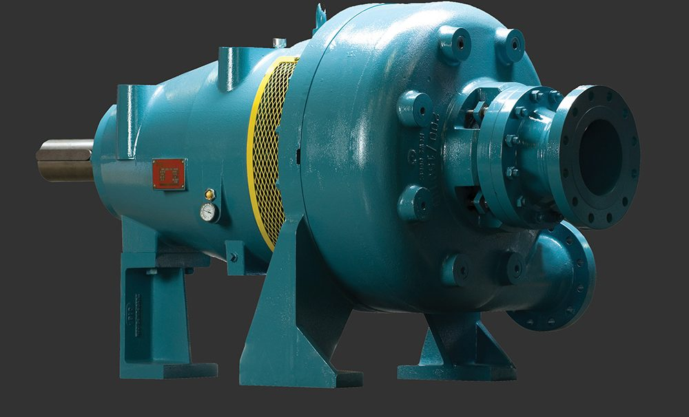 slurry pumps usa The HNHB pump series up close.