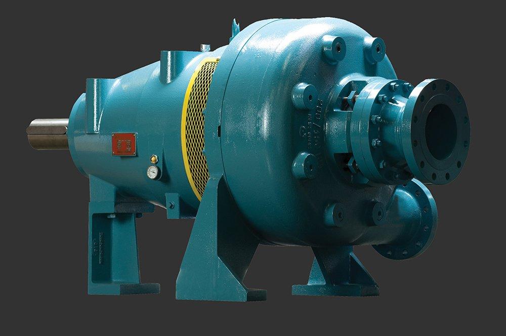 HNH-B (DBH) Series - Hevvy Pumps