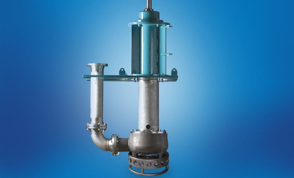 slurry pumps-hevvy-pumps-vertical-pump-DEC-series