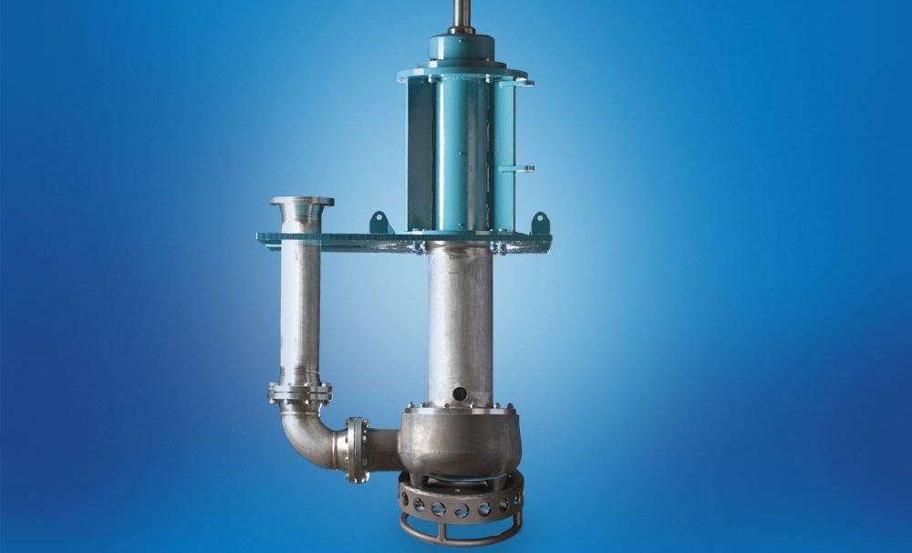 slurry pumps-hevvy-pumps-vertical-pump-DEC-series