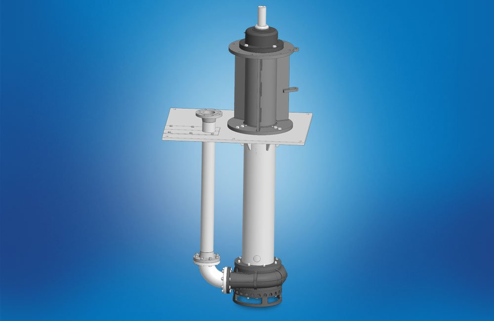 hevvy-pumps-vertical-pump-HNC-series