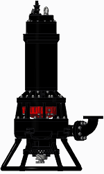 slurry pumps usa submersible